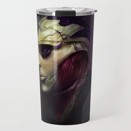 Mass Effect: Thane Krios Travel Mug
