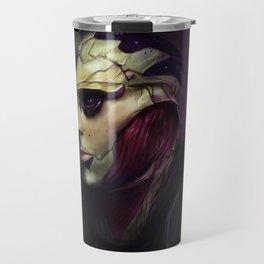 Mass Effect: Thane Krios Travel Mug
