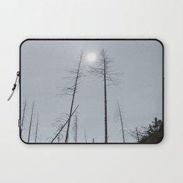 Burnt Forest Laptop Sleeve