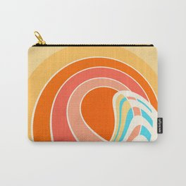 Sun Surf Carry-All Pouch