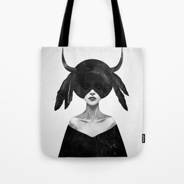 The Mound II Tote Bag