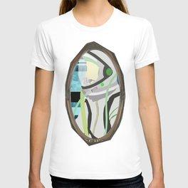 Kosmonaut T-shirt