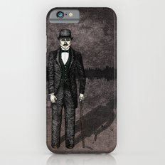Jekyll and Hyde iPhone 6s Slim Case