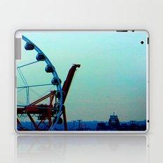 Cargosel Laptop & iPad Skin