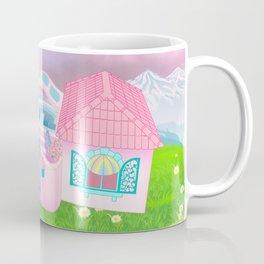 g1 my little pony dream valley Coffee Mug