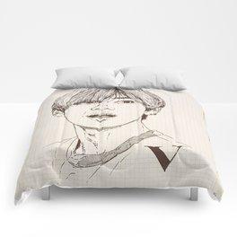 V Comforters