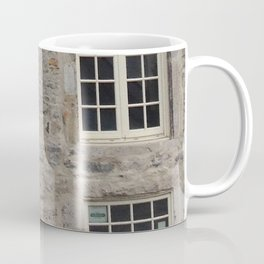 Classic Old Montreal Architecture Coffee Mug