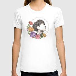Yugyeom T-shirt