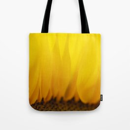 Sunflower VII Tote Bag
