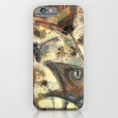 FlyFishing_2 iPhone 6s Slim Case