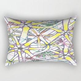 Higgs Boson Rectangular Pillow