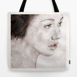 How did I get here? Tote Bag