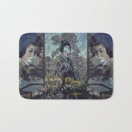 Once Upon A Time in Tokyo V Bath Mat