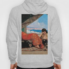 The Favorite Of The Emir - Digital Remastered Edition Hoody