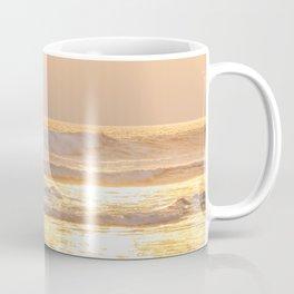 Golden California Coffee Mug