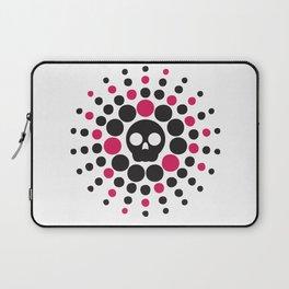 DeathParade Logo Laptop Sleeve