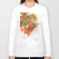 trip Long Sleeve T-shirts featuring TRIP by SEBER
