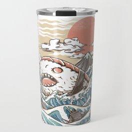 Sharkiri Sushi Travel Mug