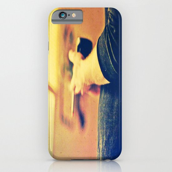 top of the morning iPhone & iPod Case