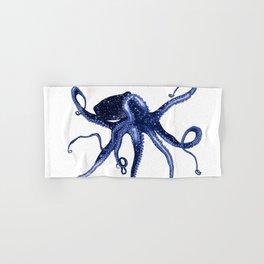 Cosmic Octopus II Hand & Bath Towel