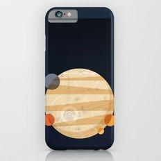 Except Europa Slim Case iPhone 6s