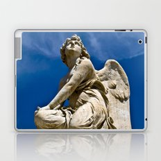Song of the Angels Laptop & iPad Skin