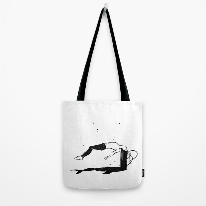 .:mermaid:. Tote Bag