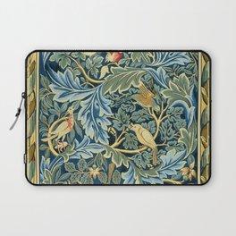 William Morris Birds And Acanthus Laptop Sleeve
