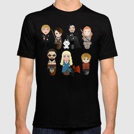 Cute Kokeshis T-shirt