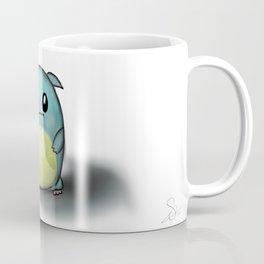 cuteness monster Coffee Mug