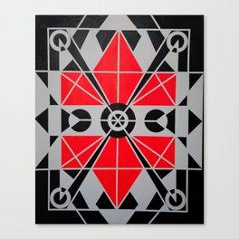 TwentyThree Canvas Print