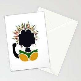 Winnie Madikizela-Mandela Stationery Cards