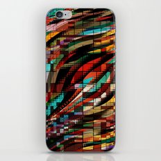 Hurricane iPhone & iPod Skin