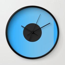 luft i Japan Wall Clock