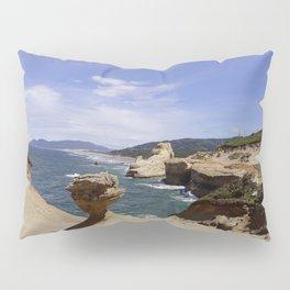 Remembering the Duckbill Pillow Sham