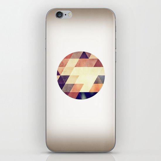 myx_fryme iPhone & iPod Skin