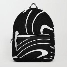 optical pattern 28 Backpack