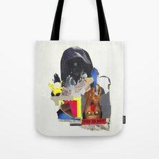 CRUTSH Tote Bag