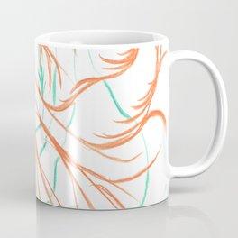 Web Roots Coffee Mug