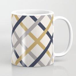 Double Tracery Coffee Mug