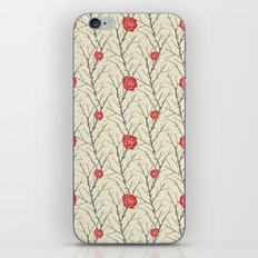 Branch & Roses iPhone & iPod Skin