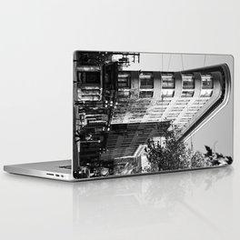 gastown vancouver Laptop & iPad Skin
