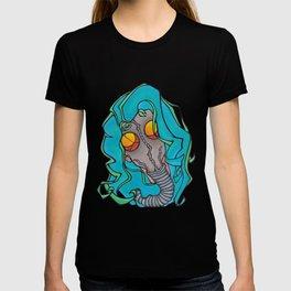 Nuclear Glare T-shirt