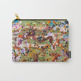 Crayon Melter pt. 1 Carry-All Pouch