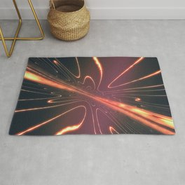 Aeon Cruise Speed Rug