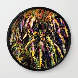 SanFrancisco/ Croton Wall Clock