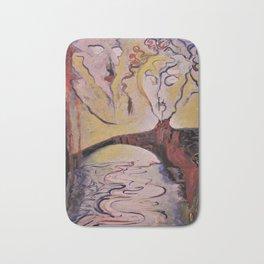Rimbaud Bath Mat
