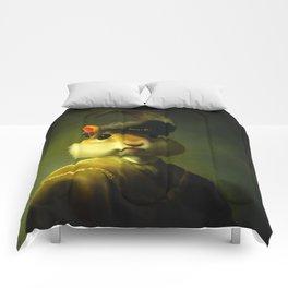 Dapper Comforters