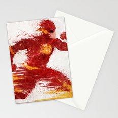 Speed v.2 Stationery Cards