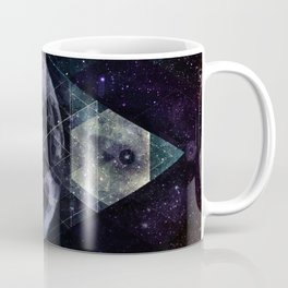 LYYT SYYD ºF TH' MYYN Coffee Mug